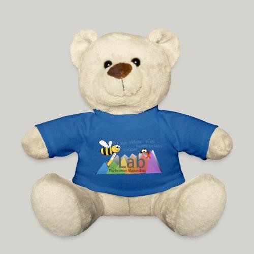 iLabX - The Internet Masterclass - Teddy Bear