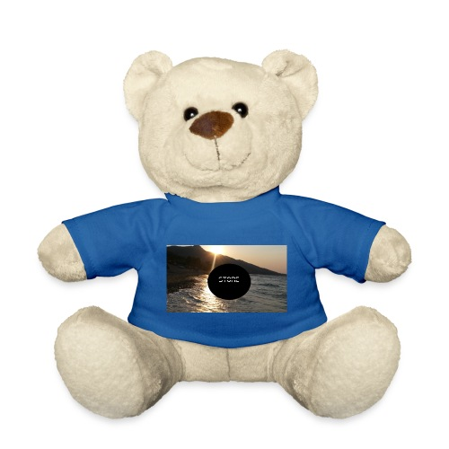 Mousepad - Teddy