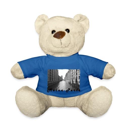 HAMBURG #1 - Teddy