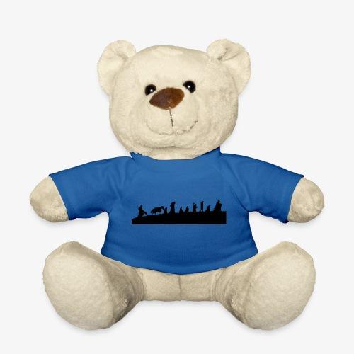 The Fellowship of the Ring - Teddy Bear