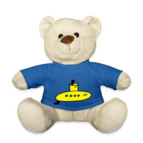 Submarine - Teddy Bear