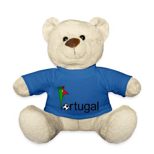 Galoloco Portugal 1 - Teddy Bear