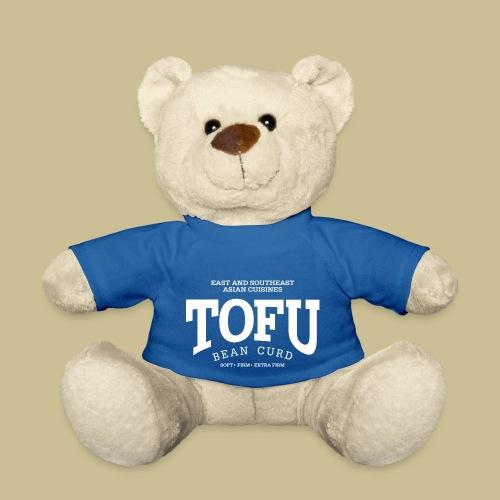 Tofu (white) - Teddy