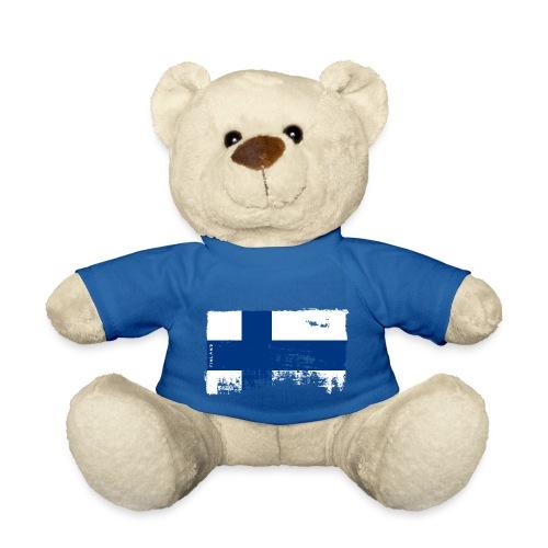 Suomen lippu, Finnish flag T-shirts 151 Products - Nalle