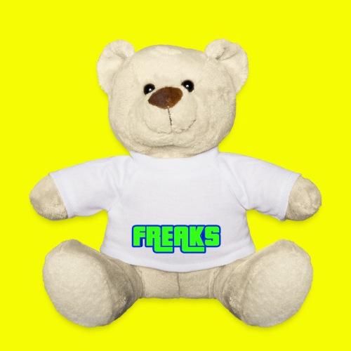 YOU FREAKS - Teddy