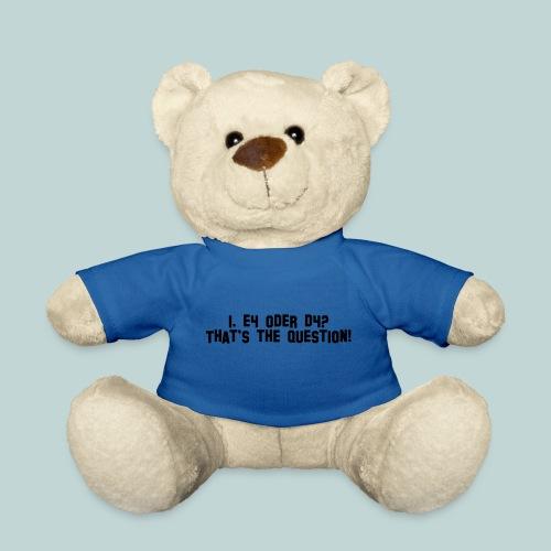 e4ord4 - Teddy