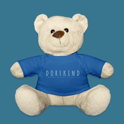 Dorfkind- 100% Westerwald. - Teddy