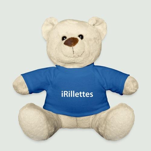 rillettes - Nounours