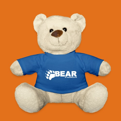 bear by bearwear sml - Teddy Bear