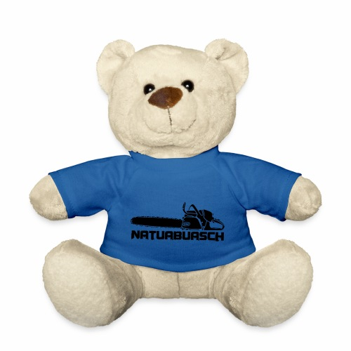 Natuabuasch Motorsäge - Teddy