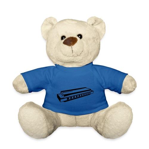 Harmonica - Teddy Bear