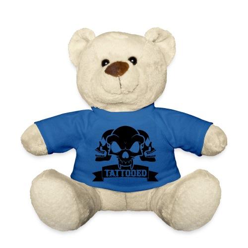 TATTOOED - Teddy Bear
