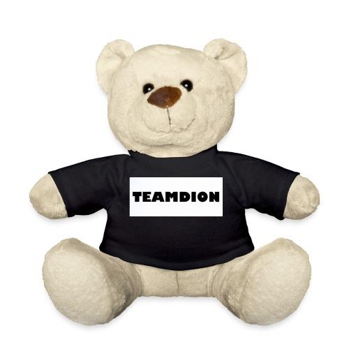 25258A83 2ACA 487A AC42 1946E7CDE8D2 - Teddy Bear