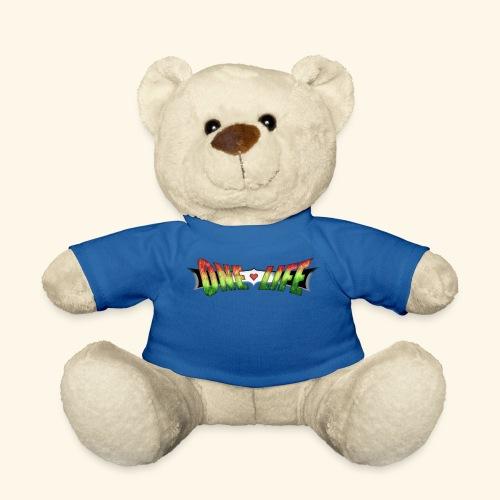 PS One Life - Teddy Bear