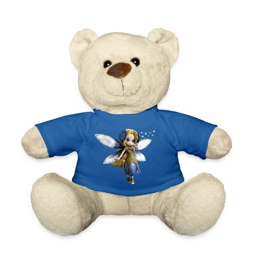 Blue-Sternchen Fairy - Teddy