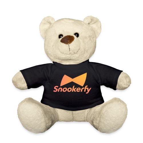 Snookerfy - Teddy Bear