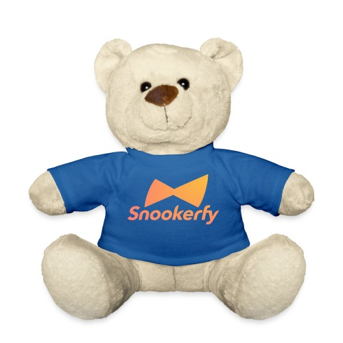 Snookerfy - Teddy Bear