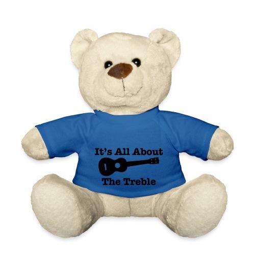 Ukulele Treble 2 - Teddy Bear
