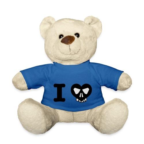 I Love... - Teddy