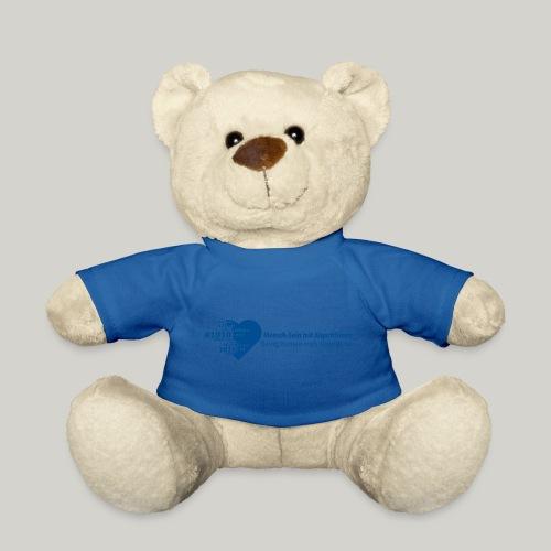 Being Human with Algorithms - Teddy Bear