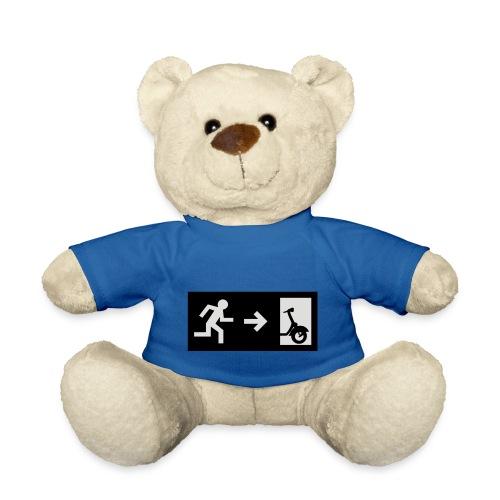 notaufgang - Teddy