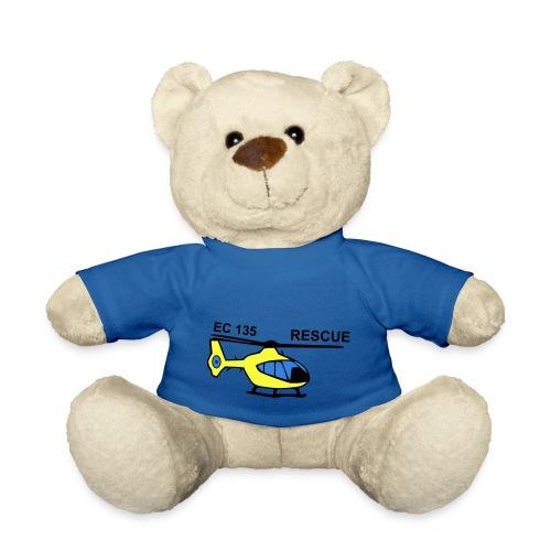 rescue - Teddy
