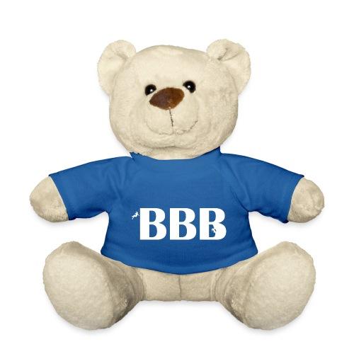 BBB Best Belay Buddy - Teddy