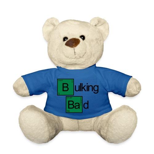 Bulking Bad - Teddy