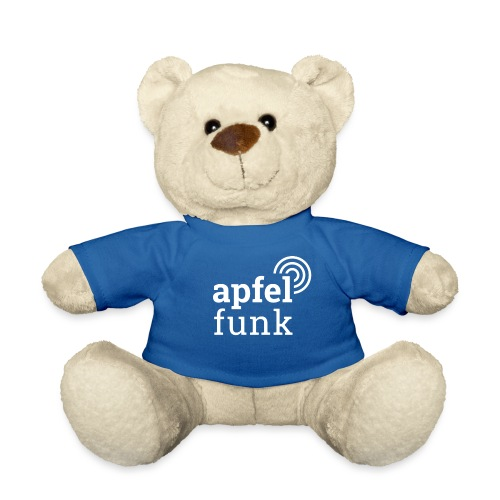 Apfelfunk Dark Edition - Teddy