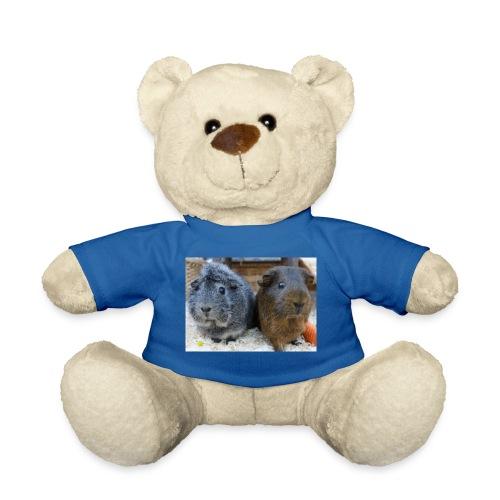 Beide Meeris - Teddy