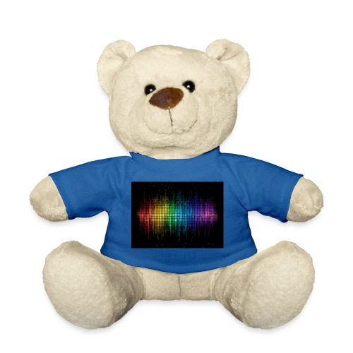 THE DJ - Teddy Bear