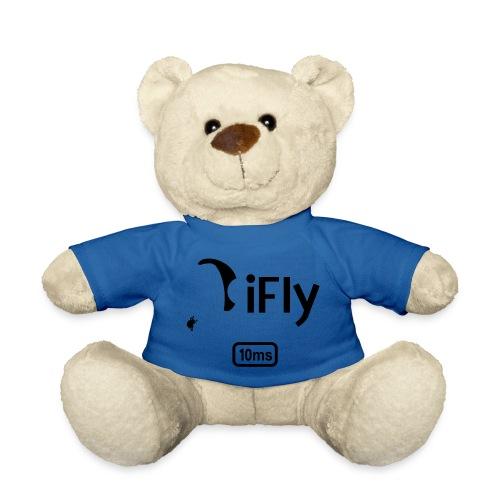Paragliding iFly 10ms - Teddy Bear