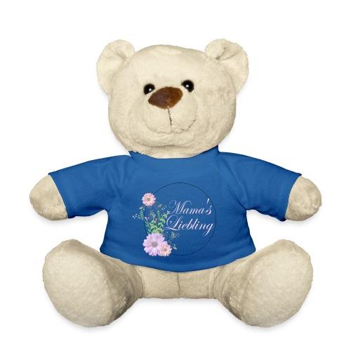 Mama's Liebling - Teddy