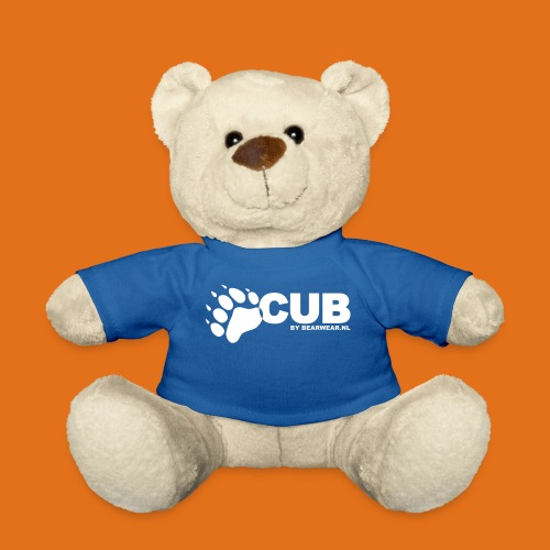 cub by bearwear sml - Teddy Bear