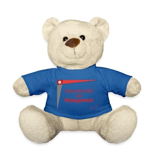 Hauswirtschaft ist Management - Teddy