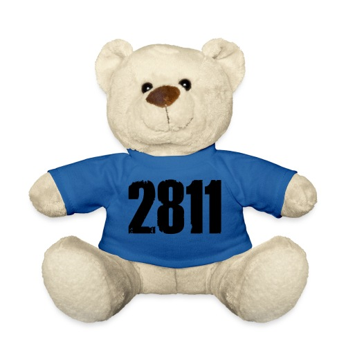 2811 - Teddy