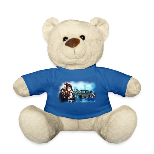 Overwatch and GameOfThrones Fusion - Teddy Bear