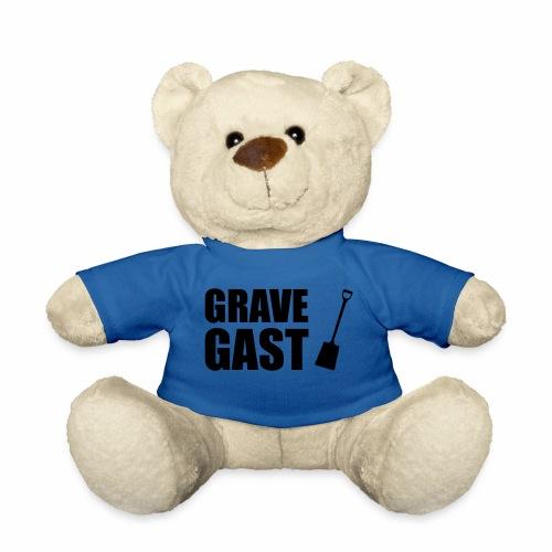 Grave gast - Teddy