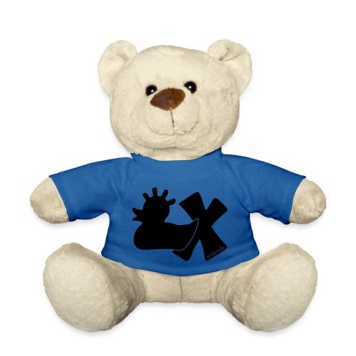 PunkEnte mit X v3.3 - Teddy