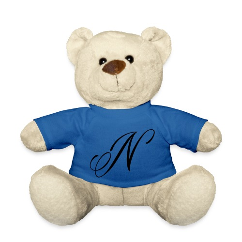 NUTTELOGO2NEW - Teddy Bear