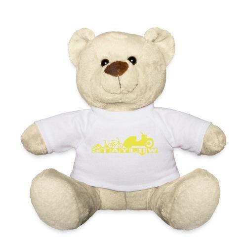 STAYLOW BMX - Teddy