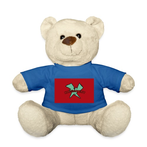 Original Logo - Teddy Bear