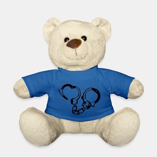 Handcuffs HighRes - Teddy