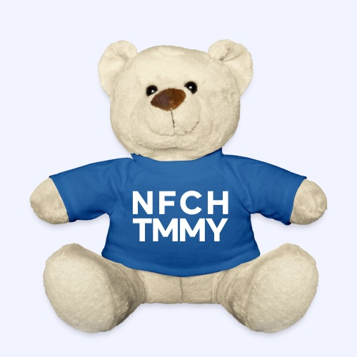 Einfach Tommy / NFCHTMMY / White Font - Teddy