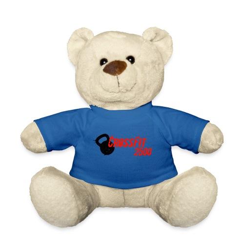 CrossFit 2500 farbig SM - Teddy