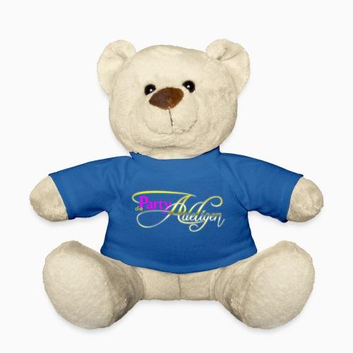 Die PartyAdeligen - Teddy