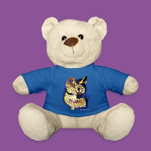 Katze 9 - Teddy
