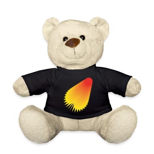 shuttle - Teddy Bear