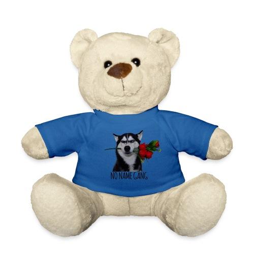 NO NAME GANG - black collection - Teddy Bear