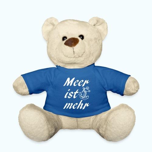 Kreuzfahrt Fan - Teddy Bear